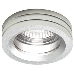 Belid S6614+8812 Downlight Orion Ip44 Sandmatt Utgår*