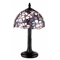 Norrsken Design Secret Garden B082373 Bordslampa Tiffany 20cm